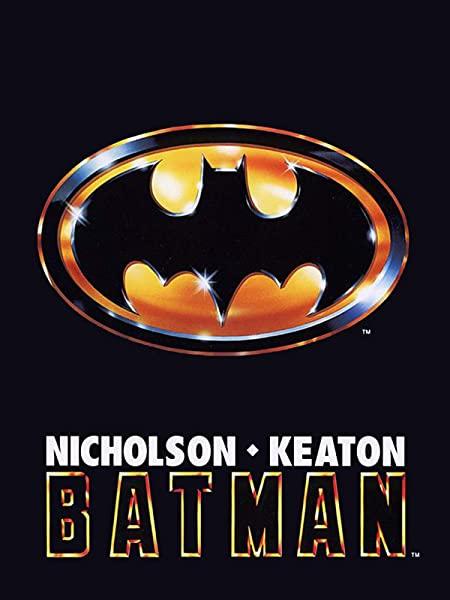 バットマン Eirin Approved BATMAN and all related elements are the property of DC Comics TM & (C) 1989. (C) 1989 Warner Bros. Entertainment Inc. TM & (C) 1998 DC Comics. All rights reserved.