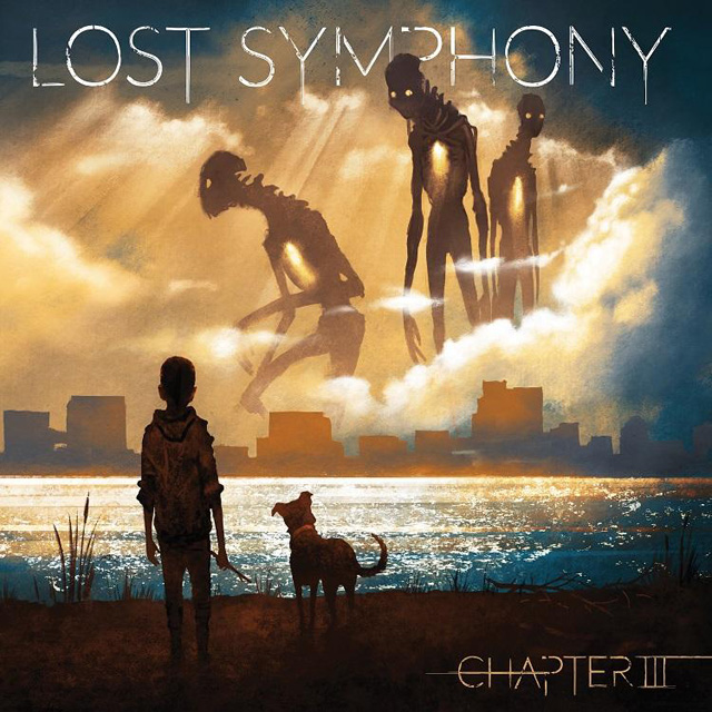 Lost Symphony / Chapter III
