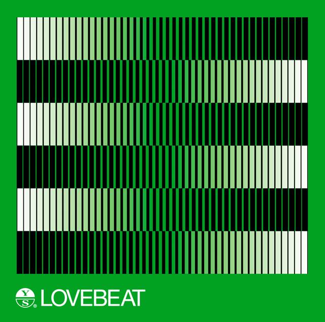 砂原良徳 / LOVEBEAT