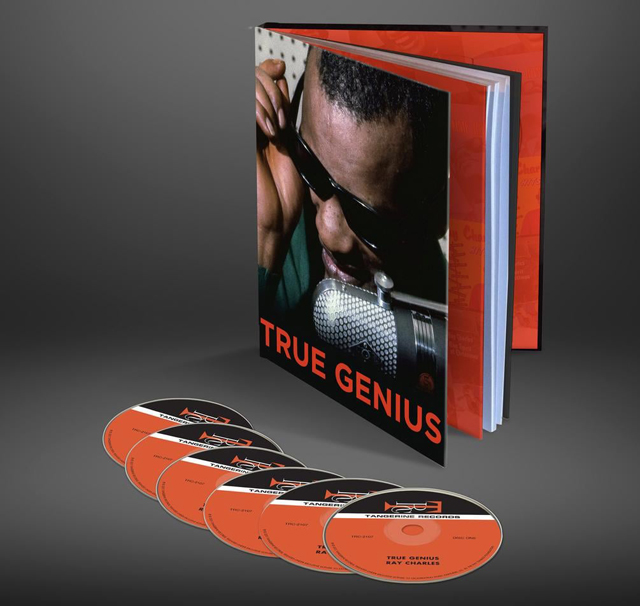 Ray Charles / True Genius The Ultimate Ray Charles Collection
