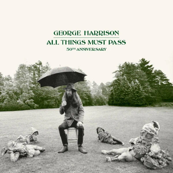 George Harrison / All Things Must Pass (50th Anniversary)