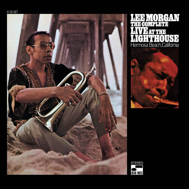 Lee Morgan / Complete Live at the Lighthouse