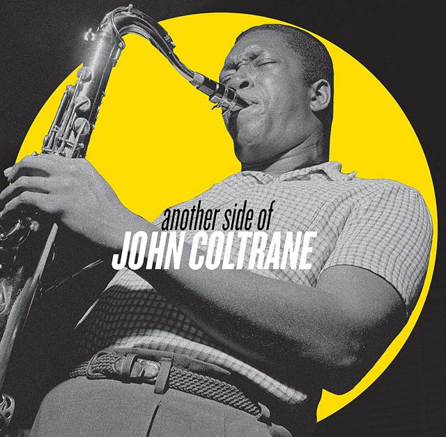 John Coltrane / Another Side of John Coltrane