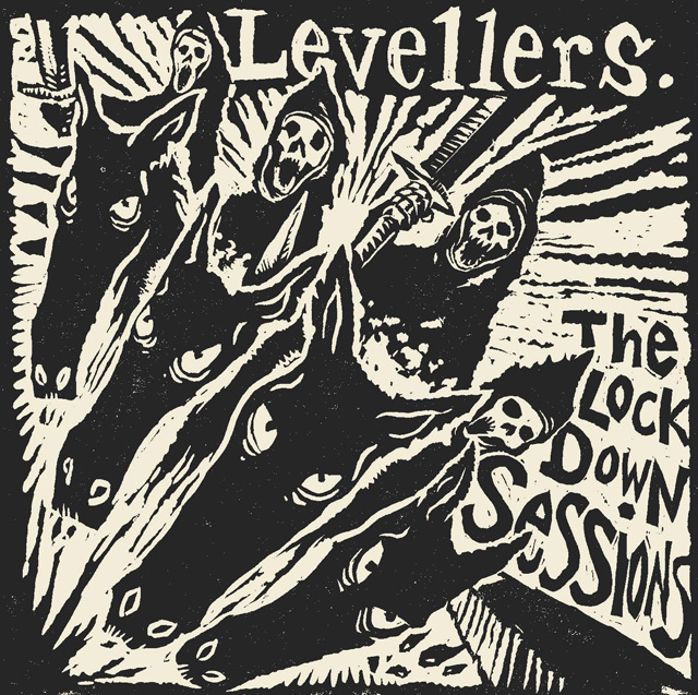 Levellers / The Lockdown Sessions