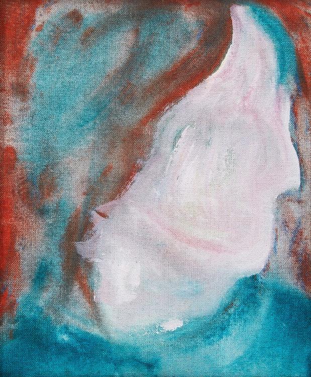 DHead XLVI by David Bowie