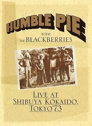 Humble Pie / Live at Shibuya Kokaido, Tokyo '73