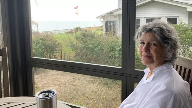 Janet D'Addario