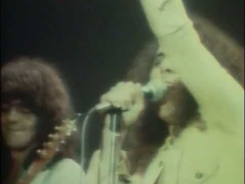 Ritchie Blackmore's Rainbow - Do You Close Your Eyes Live 1976