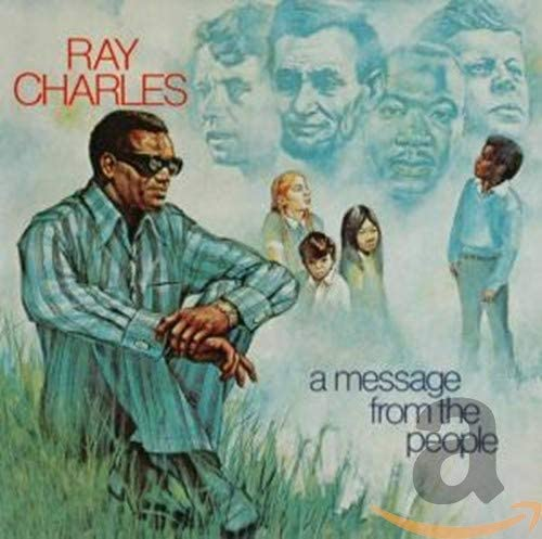 Ray Charles / A Message from the People