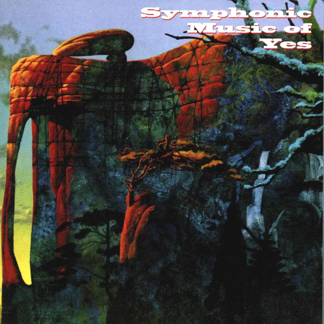 The Symphonic Music Of Yes