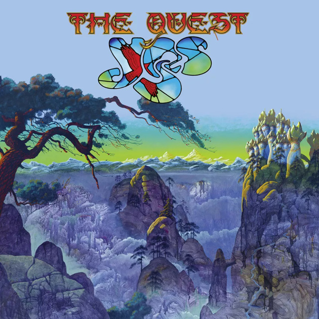 Yes / The Quest