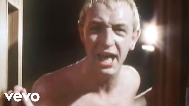 Judas Priest - Hot Rockin' (Official Video)