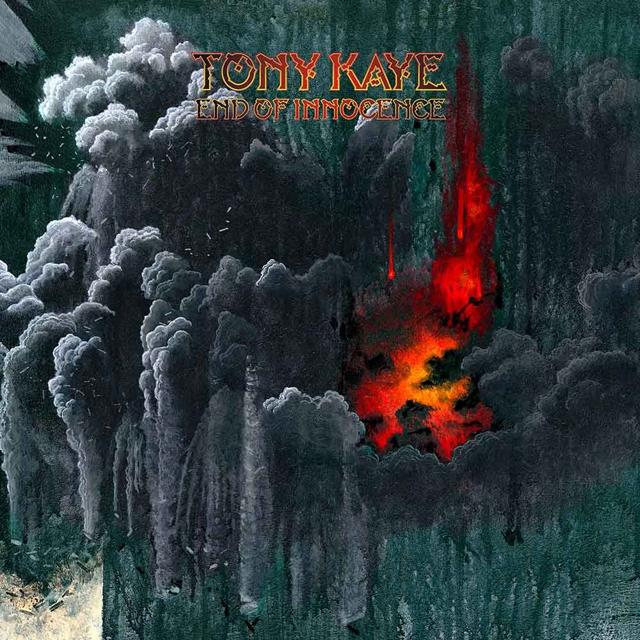 Tony Kaye / The End Of Innocence