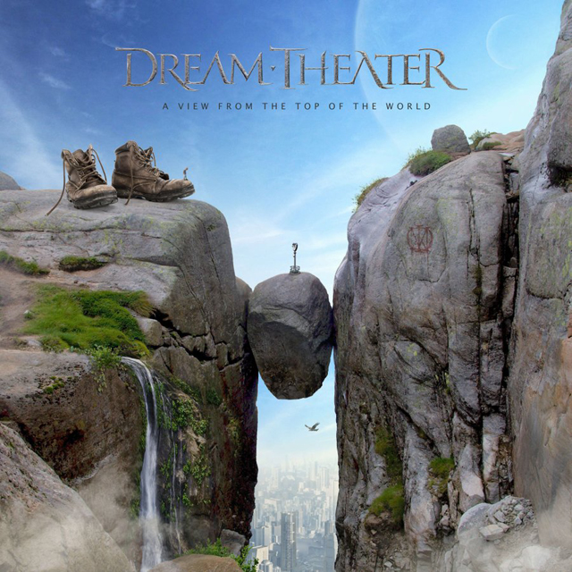 Dream Theater / A View From The Top Of The World