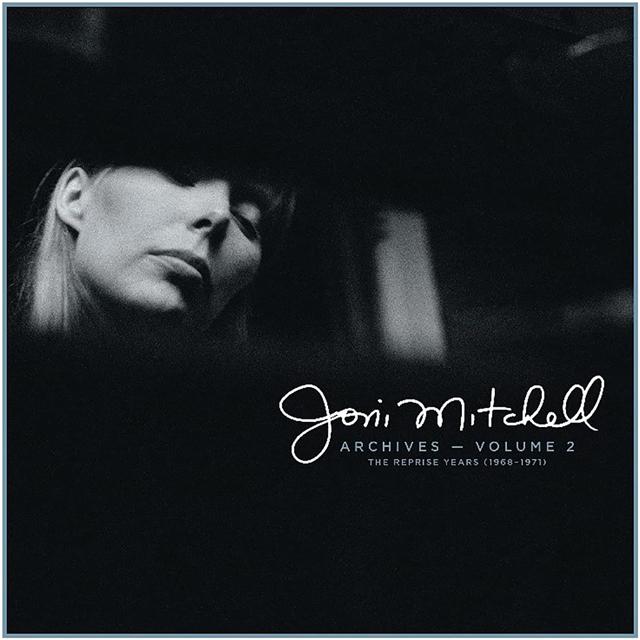 Joni Mitchell / Joni Mitchell Archives - Vol. 2: The Reprise Years (1968-1971)