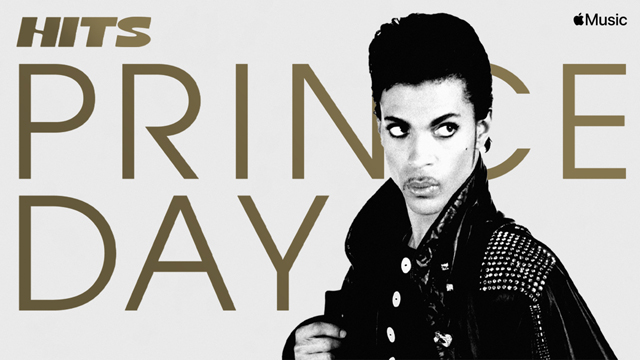 Apple Music Hits - Prince Day