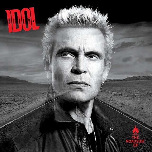Billy Idol / The Roadside EP