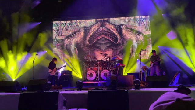 Primus - A Tribute To Kings Tour
