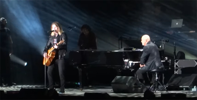 Billy Joel & John Rzeznik