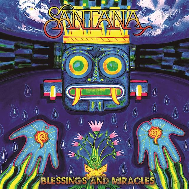 Santana / Blessings and Miracles