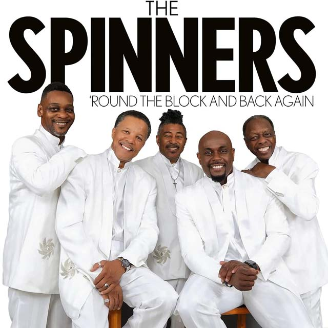 The Spinners / Round The Block and Back Again