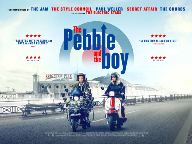 The Pebble and the Boy
