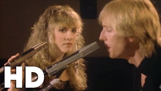 Stevie Nicks / Stop Draggin' My Heart Around feat. Tom Petty & The Heartbreakers