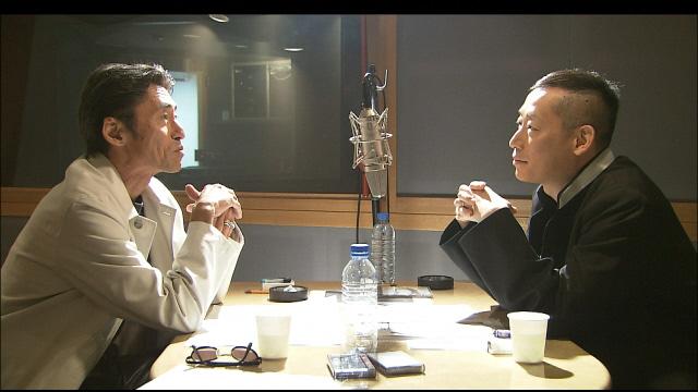 NHK『ハイビジョンスペシャル 世紀を刻んだ歌 ヘイ ジュード 革命のシンボルになった名曲』(c)NHK