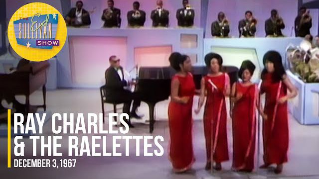 Ray Charles & The Raelettes (feat. Billy Preston)