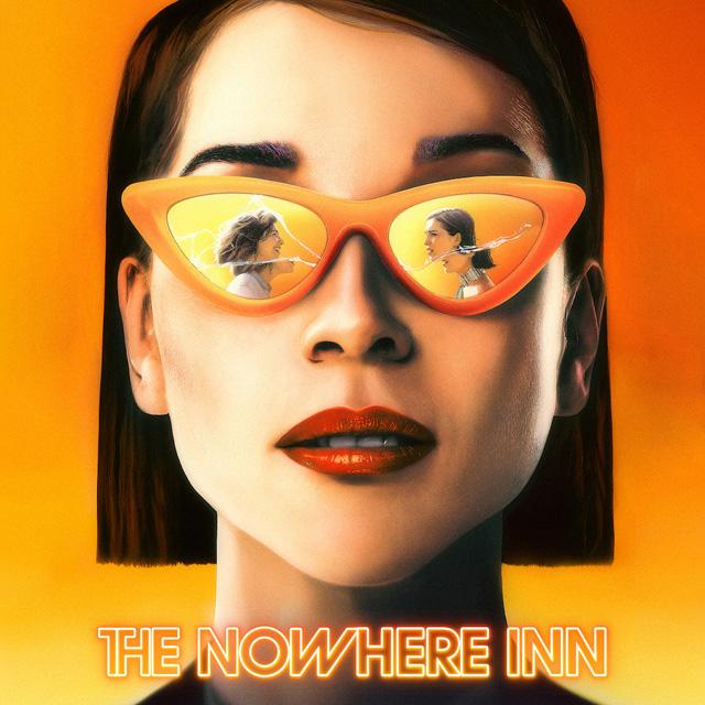 St. Vincent / The Nowhere Inn OST