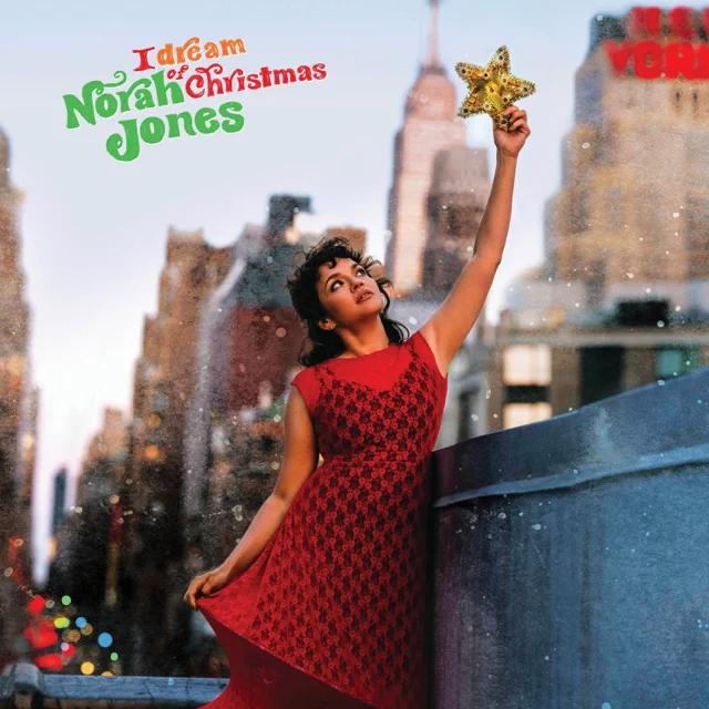 Norah Jones / I Dream Of Christmas