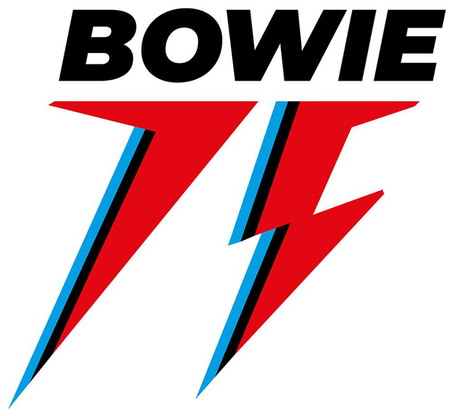Bowie 75